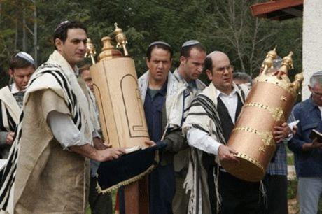 Jom Kippur: Alles, was du über die Tradition der Versöhnung wissen musst