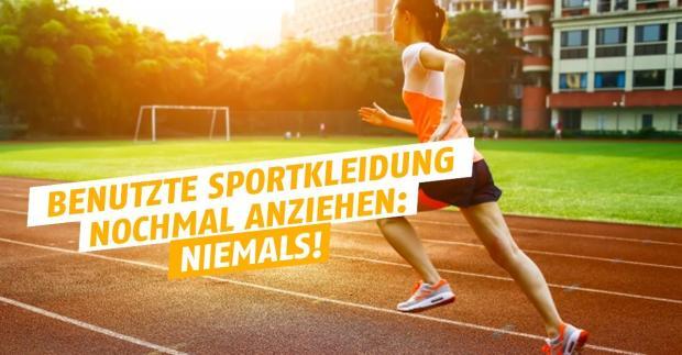 Sportkleidung
