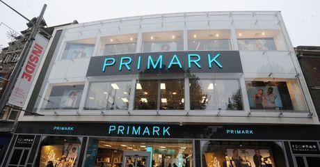 Primark-Schuhe