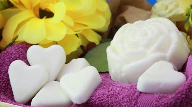 DIY Schönheit: Ein festes Shampoo zu Hause selber machen