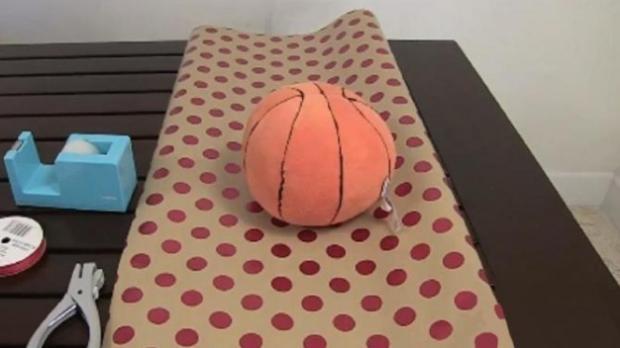 DIY Tipp Geschenktüte