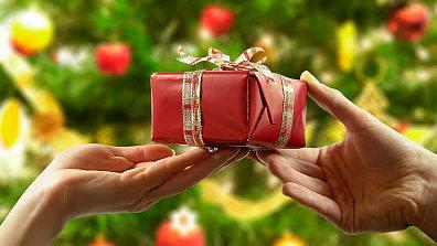 Perfektes Geschenk