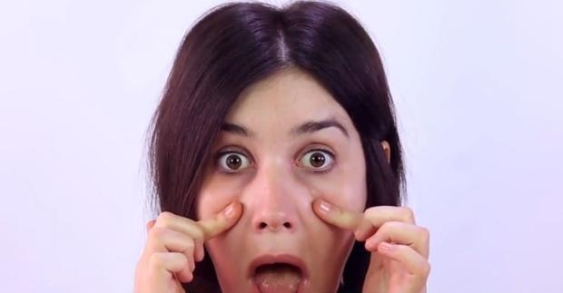 Tipp gegen Augenringe
