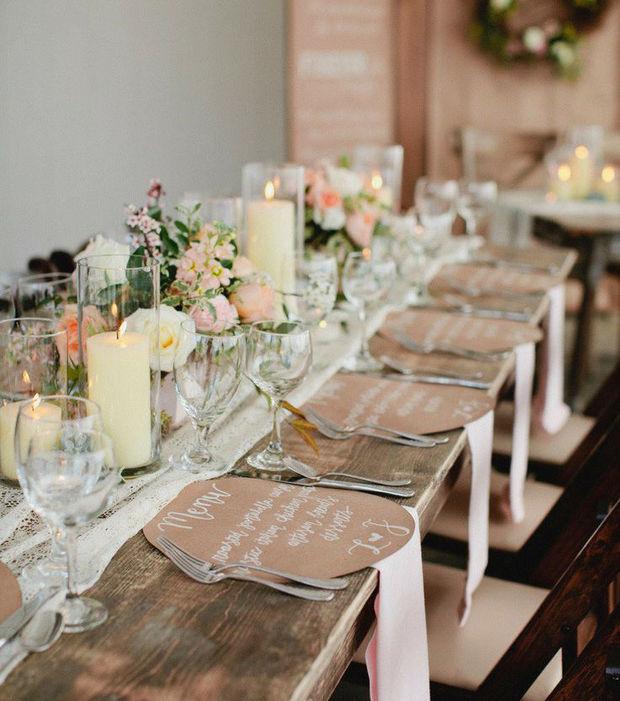 Gunstige Hochzeitsdekoration Alle Ideen Um Euer Budget Nicht Zu