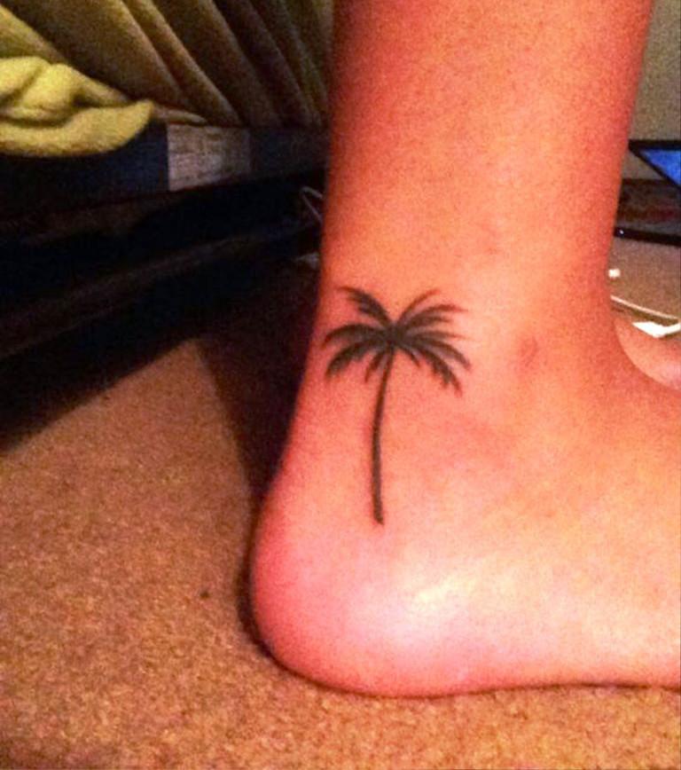 Fuß Tattoo 20 Kleine Tattoo Ideen Für Frauen