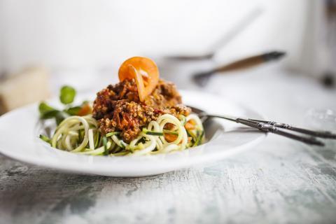 Sommerliche Rezepte: 15 einfache und leckere Zucchini-Gerichte