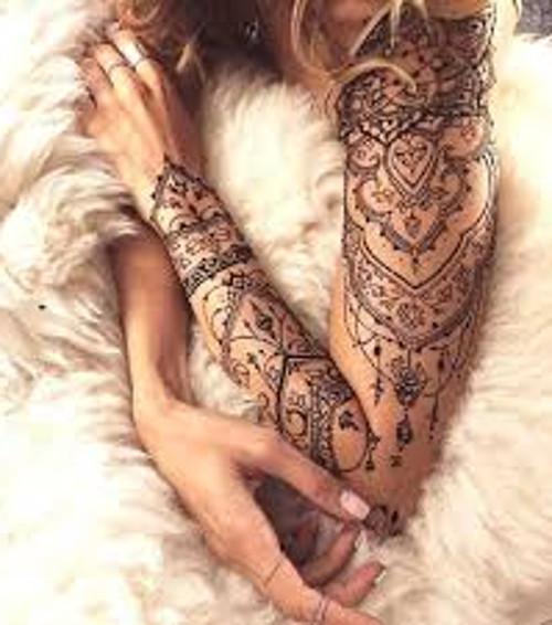 Tattoo Preise Wie Viel Kostet Eine Tatowierung