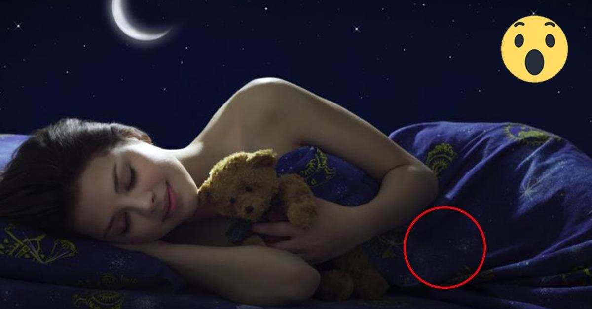 Nackt Schlafen Gesundheitliche Vorteile überwiegen