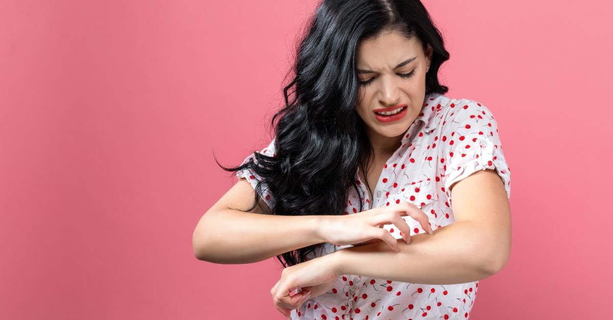 08b5d805619c9b Trockene Haut – was hilft? Wir geben dir grundlegende Infos