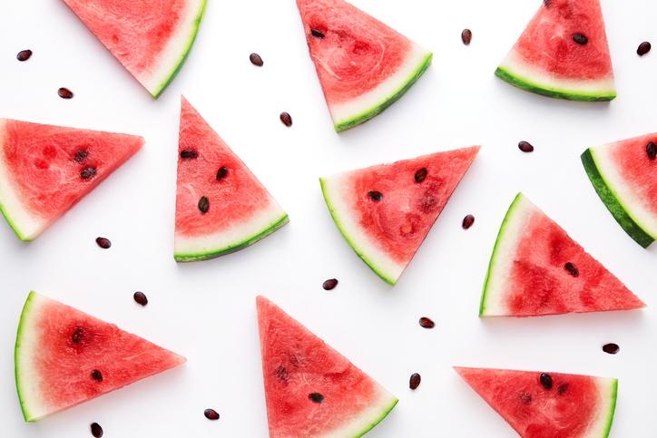 Das perfekte Obst: Deshalb sind Wassermelonen gut für unseren Körper