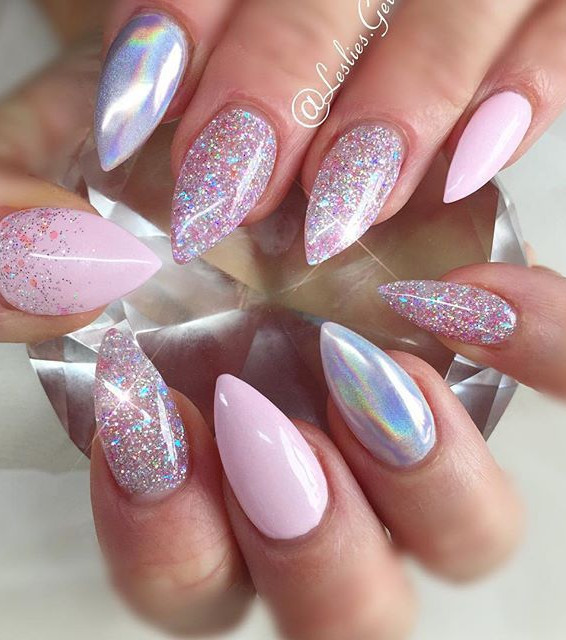 Nageldesign 30 Nailart Trends Zur Inspiration