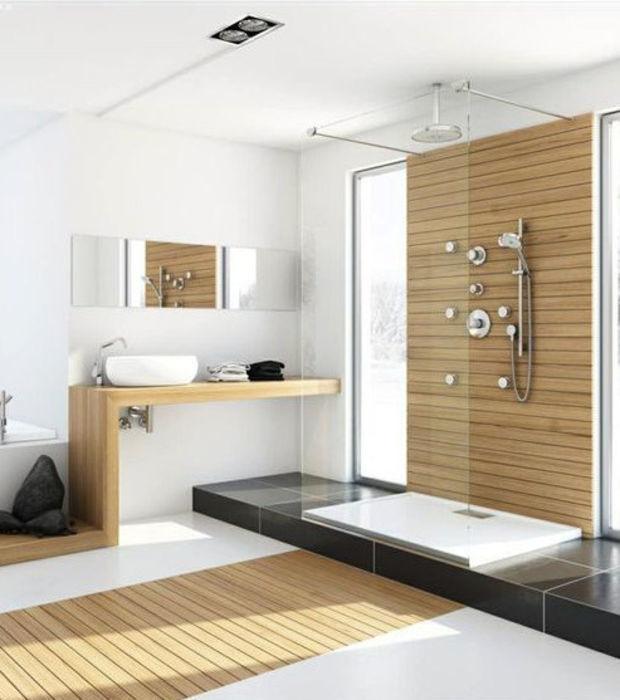 14 Ideen, wie du dein Badezimmer in ein Spa verwandelst