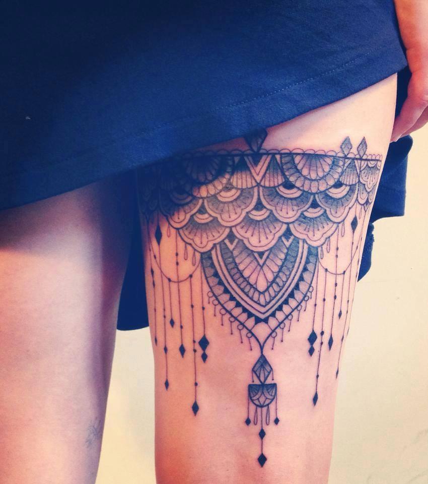 Originelle Tattoos 20 Extrem Kreative Tattoo Ideen Zur Inspiration
