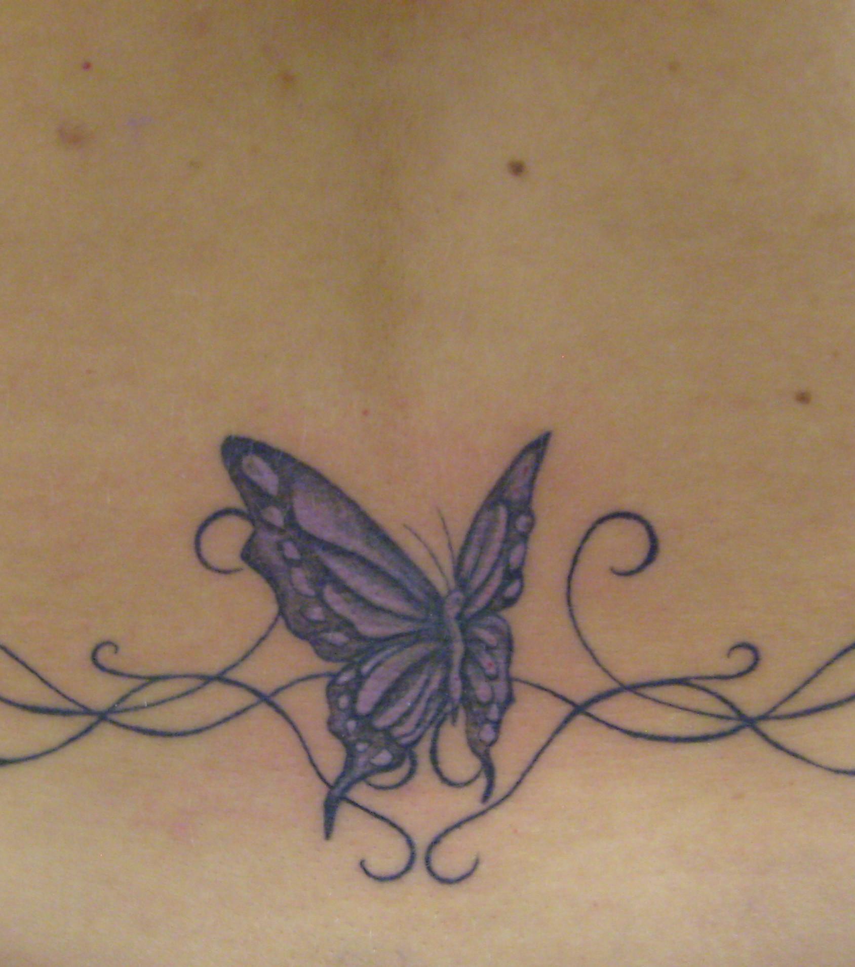 Schmetterlings Tattoo 20 Tattoo Ideen Zur Inspiration Für Alle