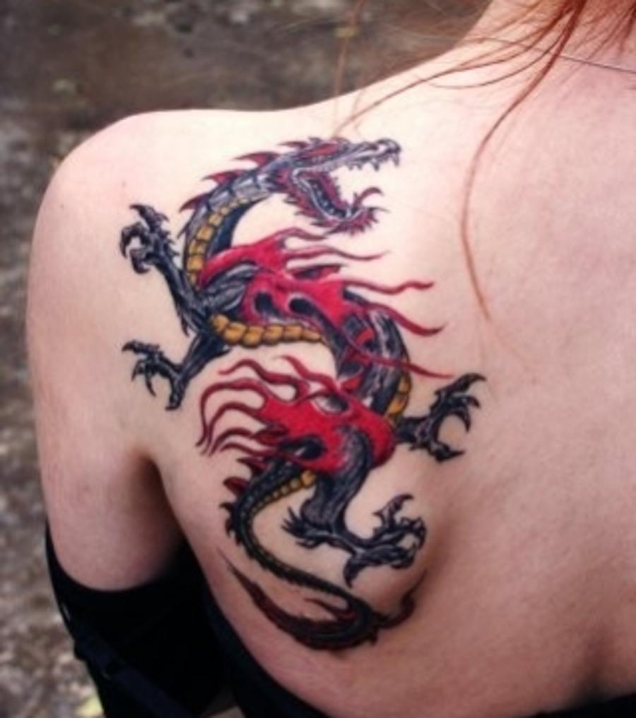 Japanisches Tattoo Die 20 Schönsten Japanischen Tätowierungen Für