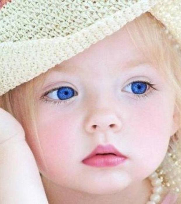 Die Schönsten Babys Der Welt