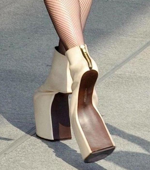 Die Verrucktesten Schuhe Die Man Sich Denken Kann