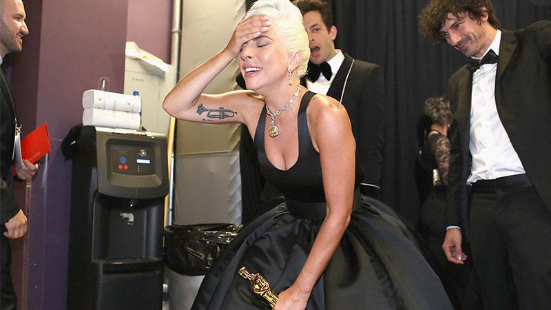 'A Star is born': Lady Gaga wird wegen Plagiats angeklagt…