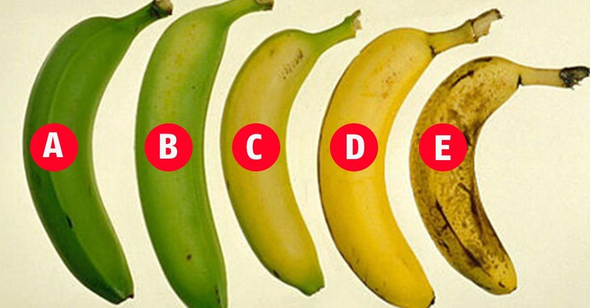 welche dieser bananen ist die beste f r deine gesundheit. Black Bedroom Furniture Sets. Home Design Ideas
