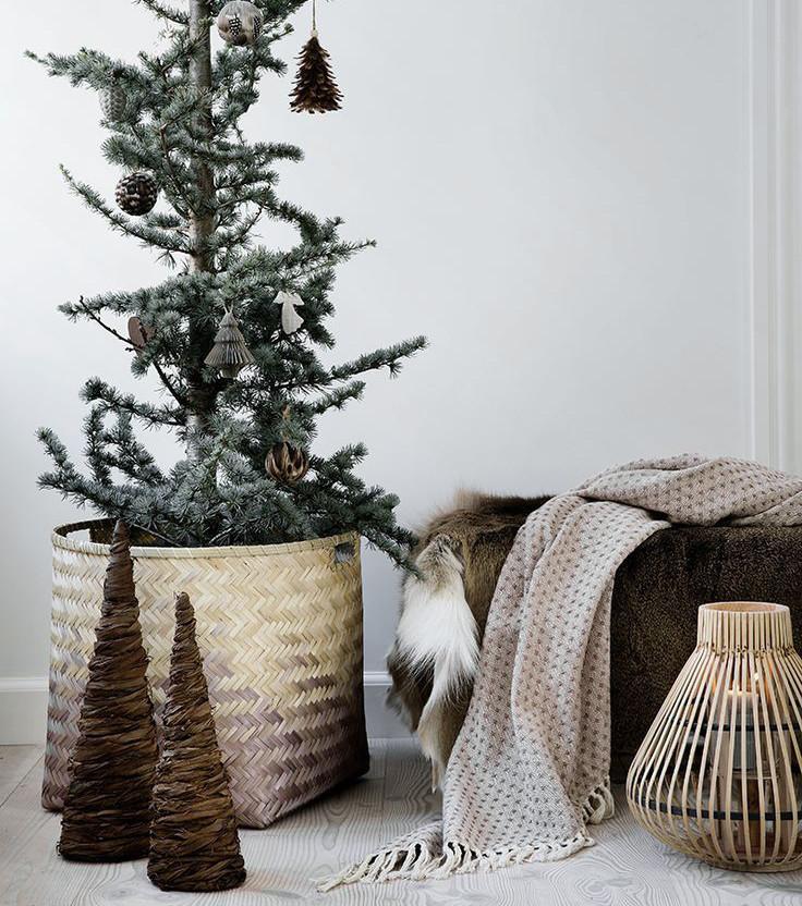 Noch auf der Suche nach schöner Weihnachtsdekoration?