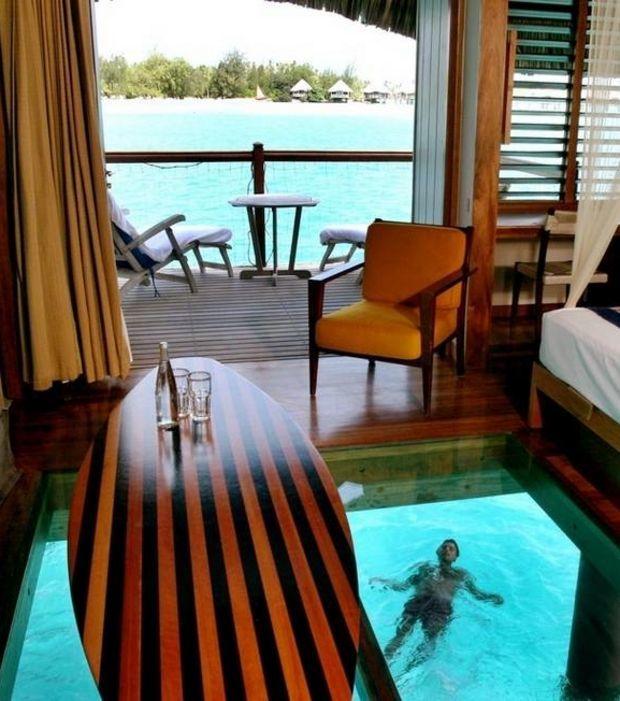 luxuriöseste hotel der welt