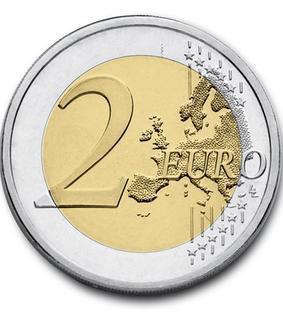 Wertvolle Euro Und Cent Münzen Hoher Sammlerwert Von Geld Münzen