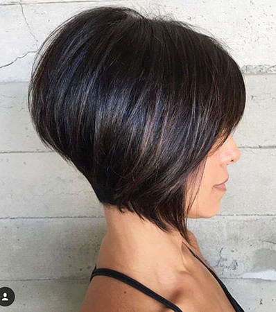 Long Bob Hinten Kurz Vorne Lang Long Bob Frisuren With Long Bob