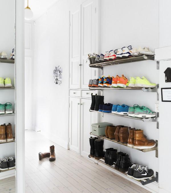 Ideen Für Schuhaufbewahrung 17 ideen zur schuhaufbewahrung