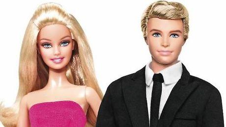 Barbie Und Ken In Echt