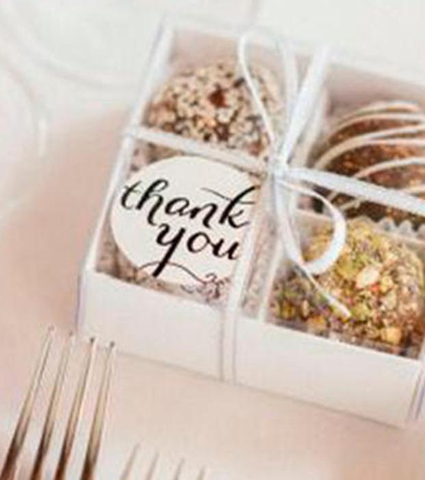 Gastgeschenke Fur Die Hochzeit 5 Ideen Fur Geschenke An Eure Gaste