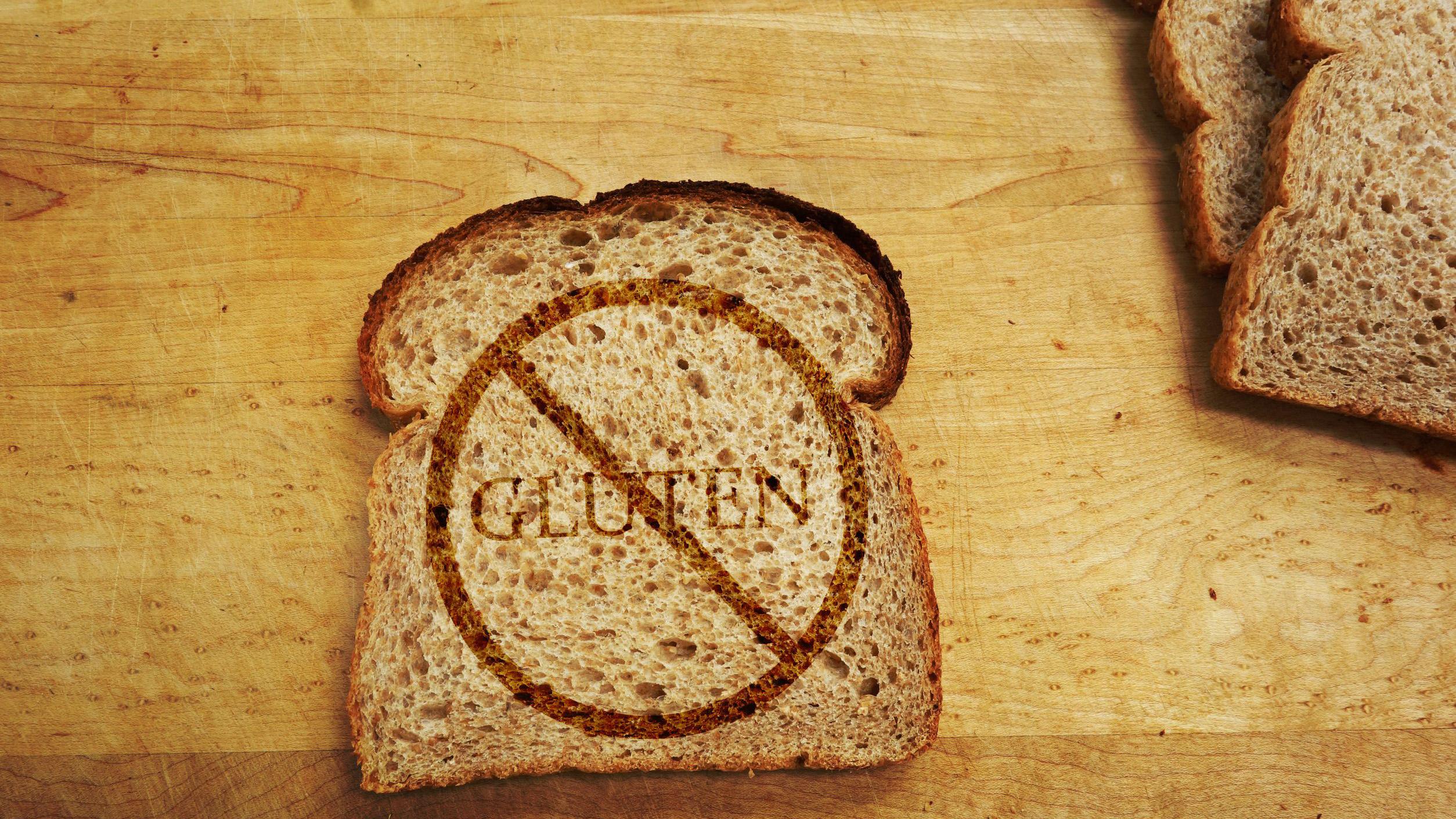 Darum ist es gefährlich, sich glutenfrei zu ernähren