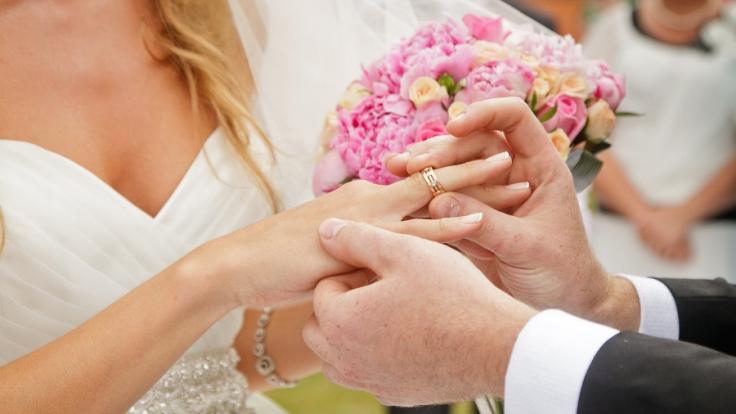 Hochzeitszitate 20 Zitate Uber Den Bund Der Ehe