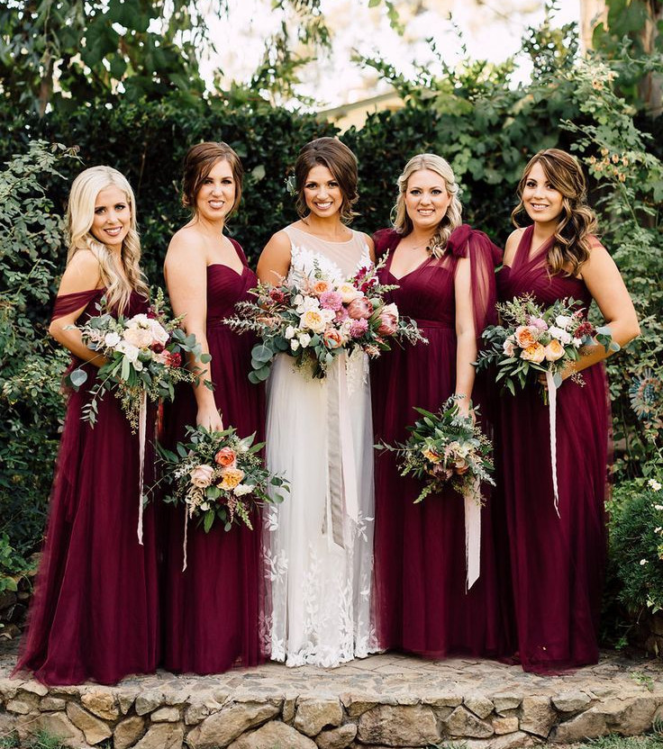 Hochzeit Im Herbst Ideen Fur Kleid Dekoration Essen