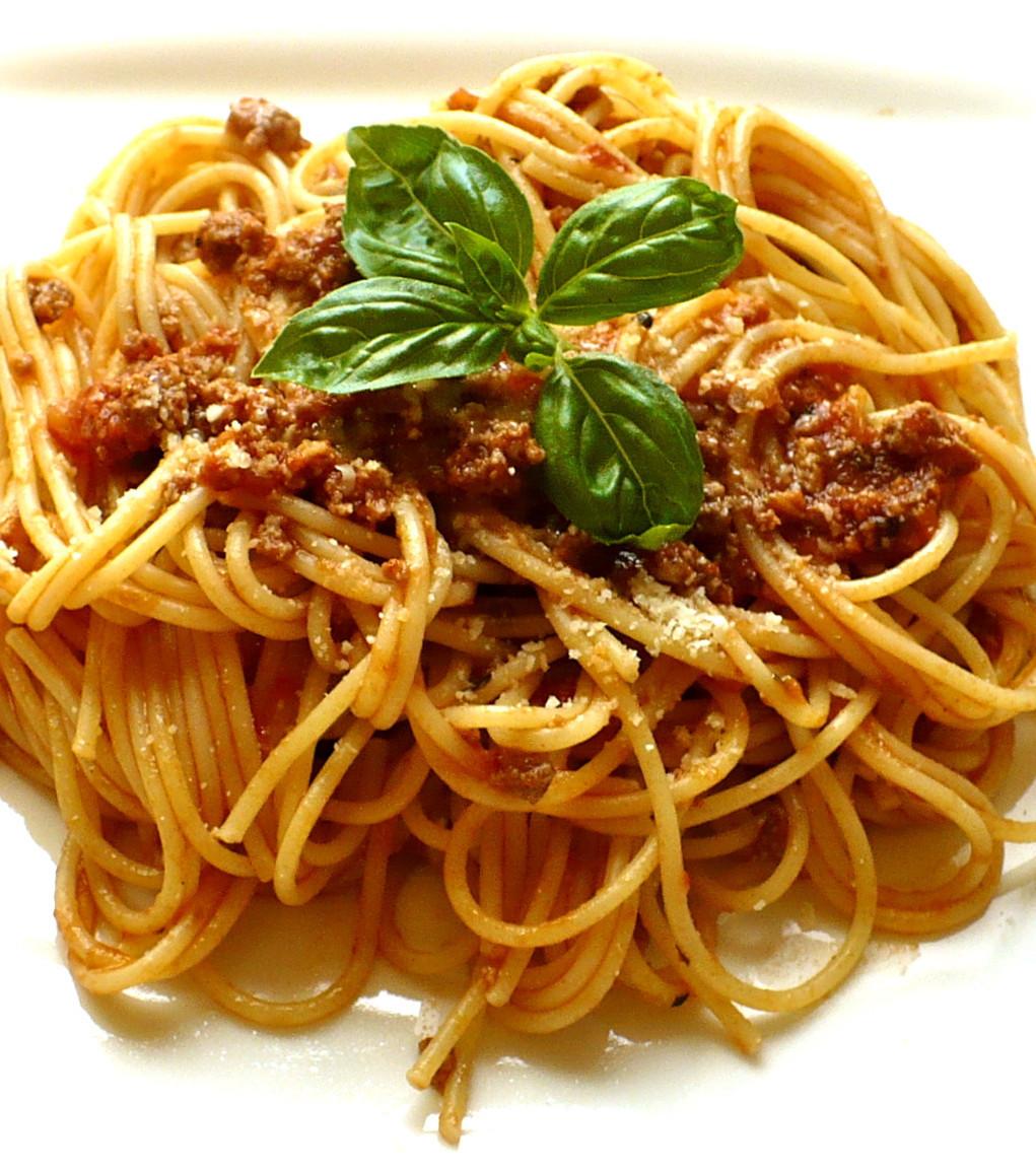 einfache italienische küche