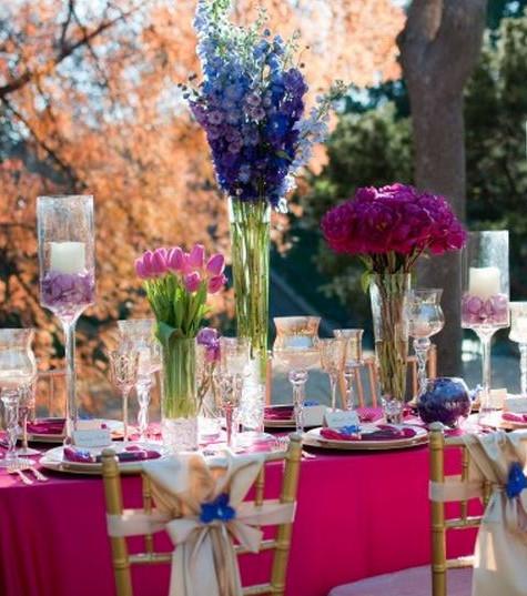 Hochzeitstrend 2019 Kleid Dekoration Essen Organisation