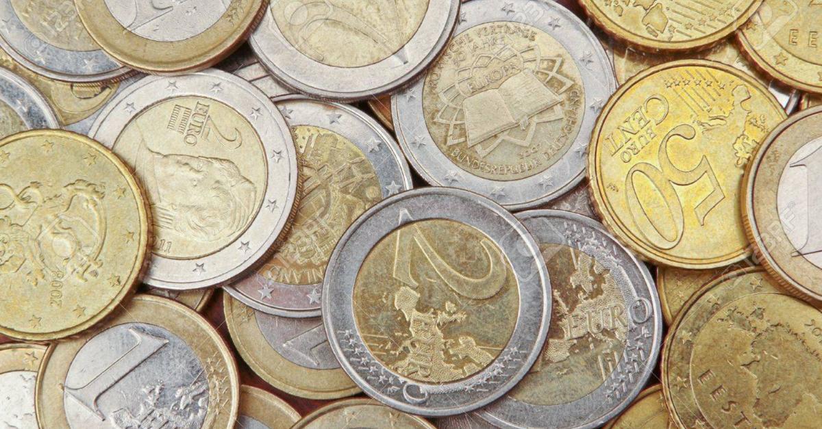 Du Bist 150000 Euro Reicher Wenn Du Diese 2 Euro Münze Zuhause Hast