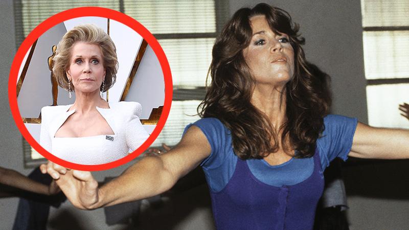 Jane Fonda: So wird die Schauspielerin zum Vorbild für Millionen von Frauen