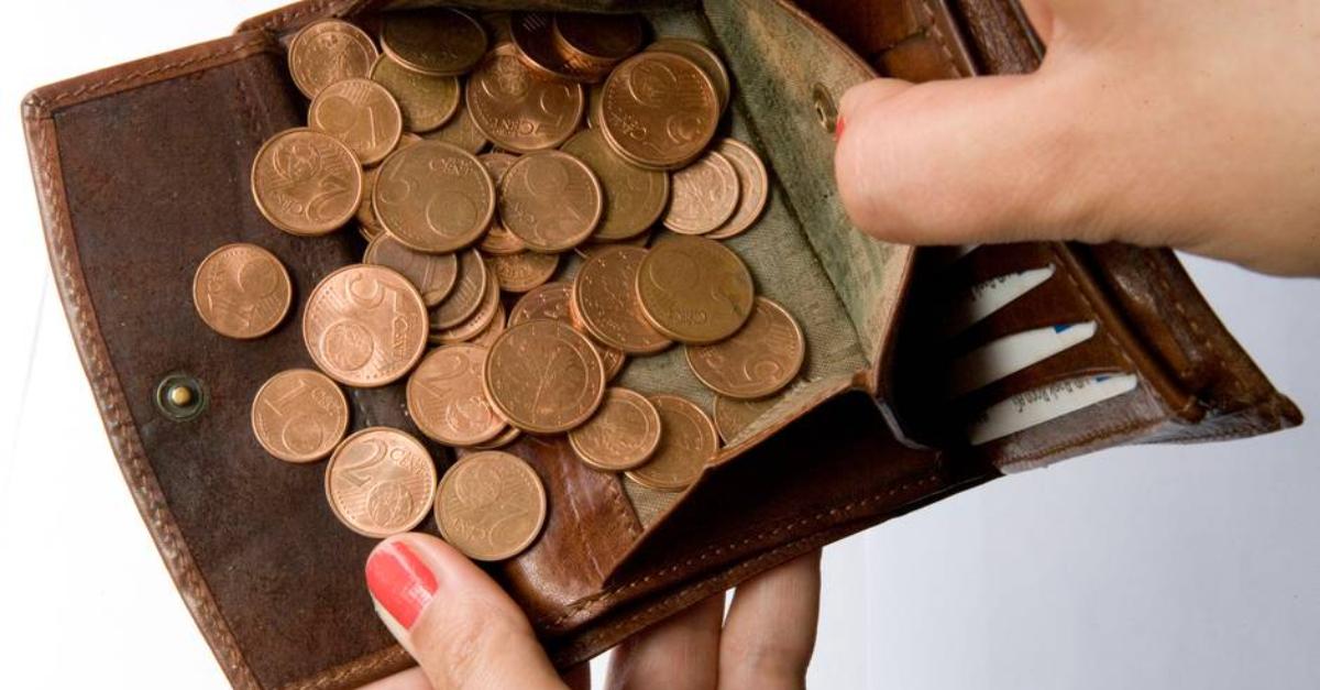 10 Cent Münze Ist 17 Millionen Euro Wert Schau Mal In Deinen