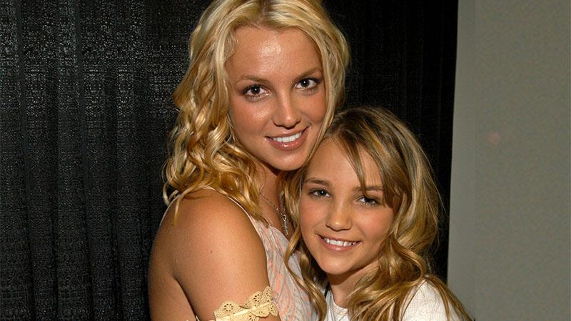 Jamie Lynn Spears: So sieht die kleine Schwester von Britney heute aus
