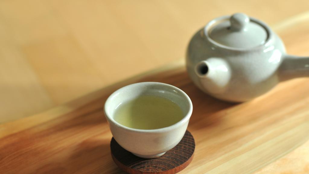 Abnehmen mit grünem Tee: Diese Sorten eignen sich am besten