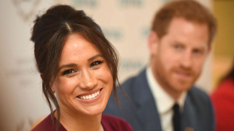 Wegen Meghan: Royal-Expertin bezeichnet Harry als