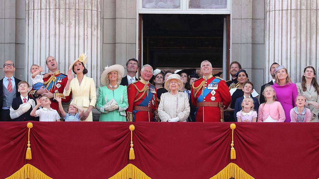 Neuer Schlag für Queen: Lieblingsenkel steht vor den Scherben seiner Ehe