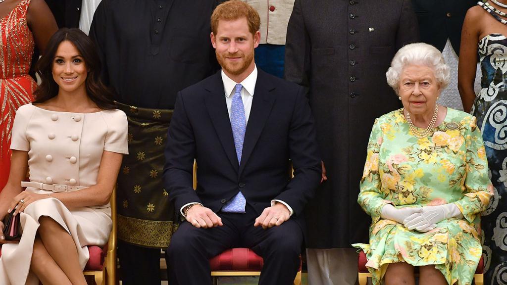 """Endloser Megxit: Queen Elizabeth kann es kaum erwarten, dass es """"vorbei und erledigt"""" ist"""
