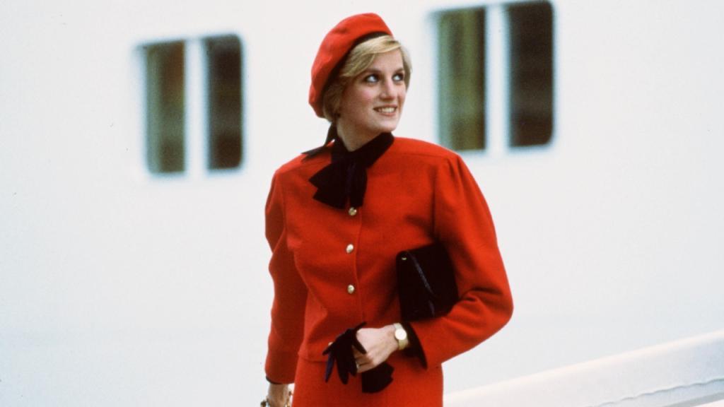 Ungleiches gepaart: Mit diesen ungewöhnlichen Tricks inspiriert Lady Diana bis heute