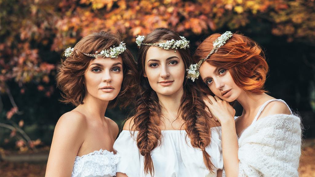 Herbst-Trend: Diese Frisur ist diesen Herbst groß in Mode