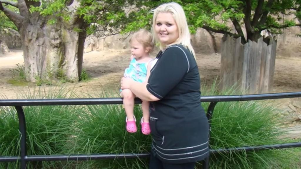 Dickste Frau der Welt nimmt 400 Kilo ab und ist kaum