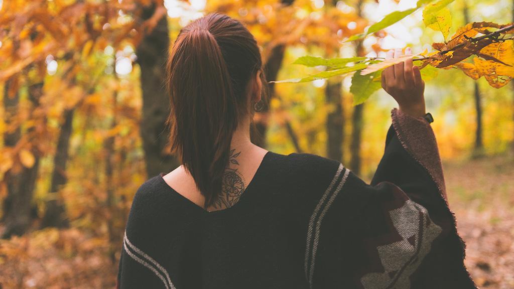 Das ist der Tattoo-Trend im Herbst!