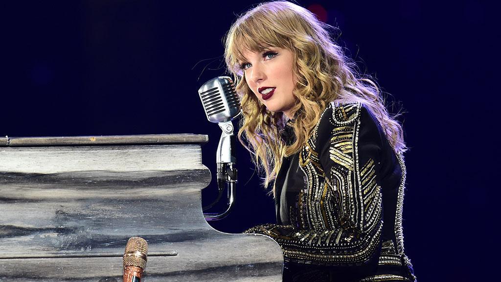 """Taylor Swift zur Absage ihrer Welttournee gezwungen: """"Bei mir passieren gerade ziemlich extreme Dinge"""""""