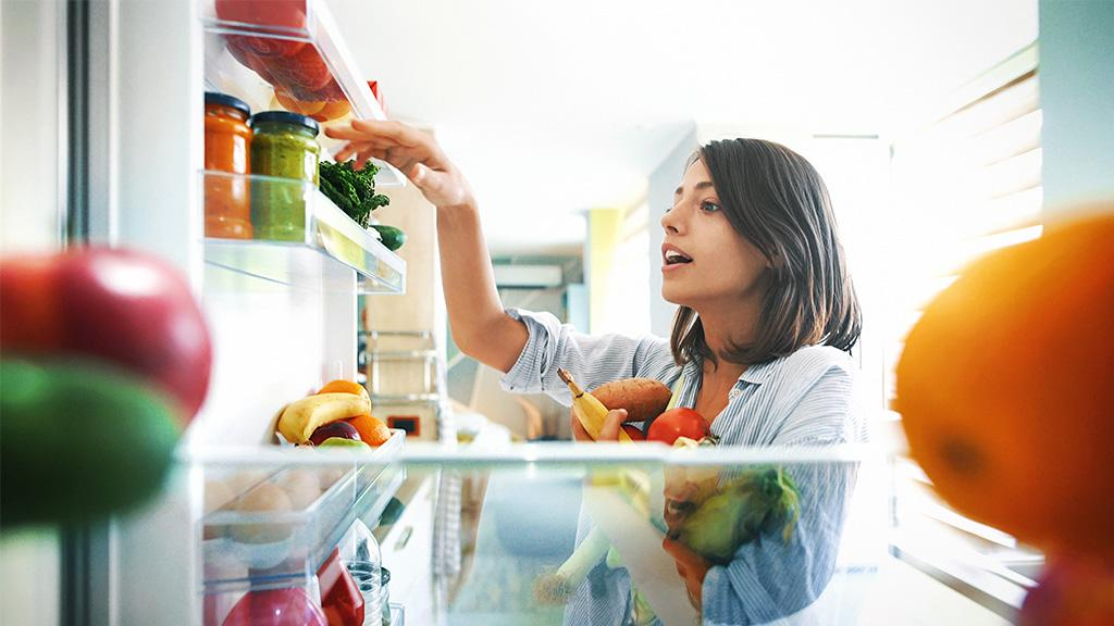 Diese 10 Lebensmittel dürft ihr nie in den Kühlschrank tun