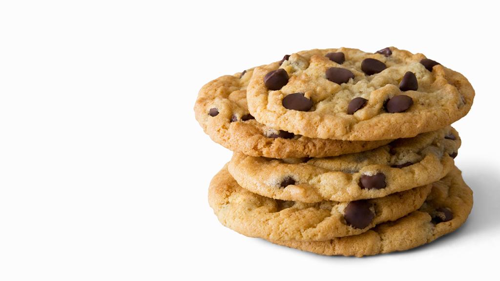 Leckere Cookies: Mit diesem Rezept kann nichts schief gehen